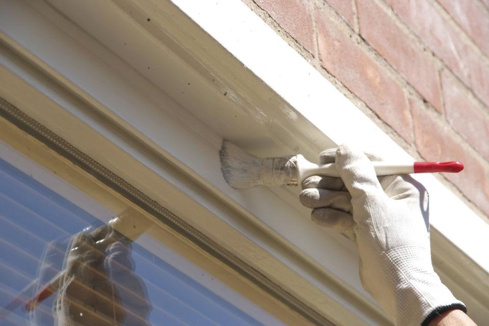 Schildersbedrijf uit den haag voor al uw schilderwerk - Verniciare finestre ...